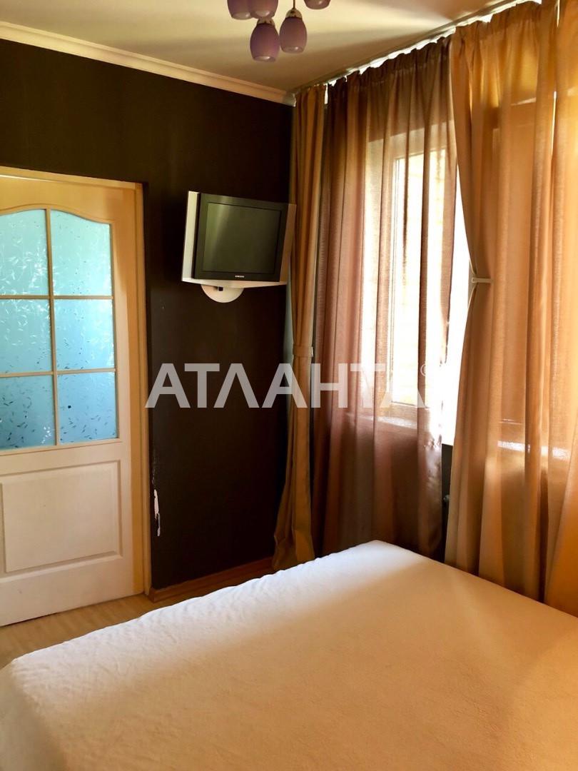 Продается 3-комнатная Квартира на ул. Терешковой — 42 000 у.е. (фото №2)