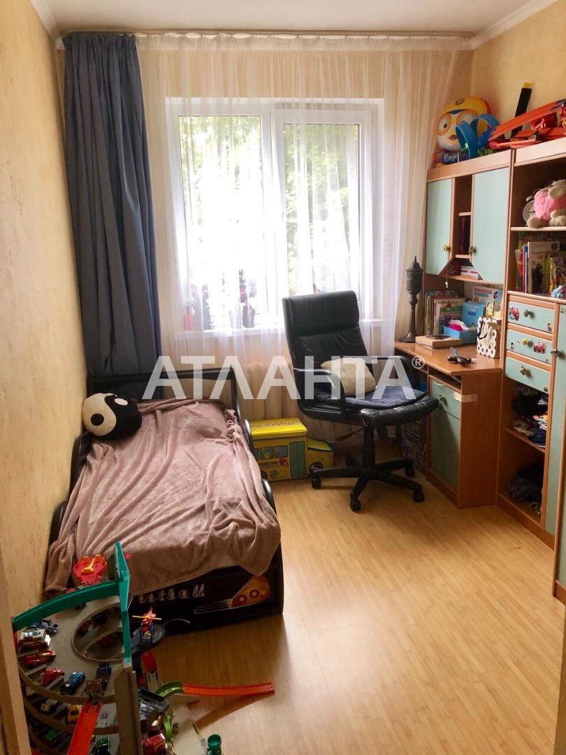 Продается 3-комнатная Квартира на ул. Терешковой — 42 000 у.е. (фото №3)