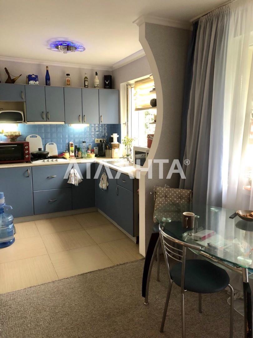 Продается 3-комнатная Квартира на ул. Терешковой — 42 000 у.е. (фото №4)