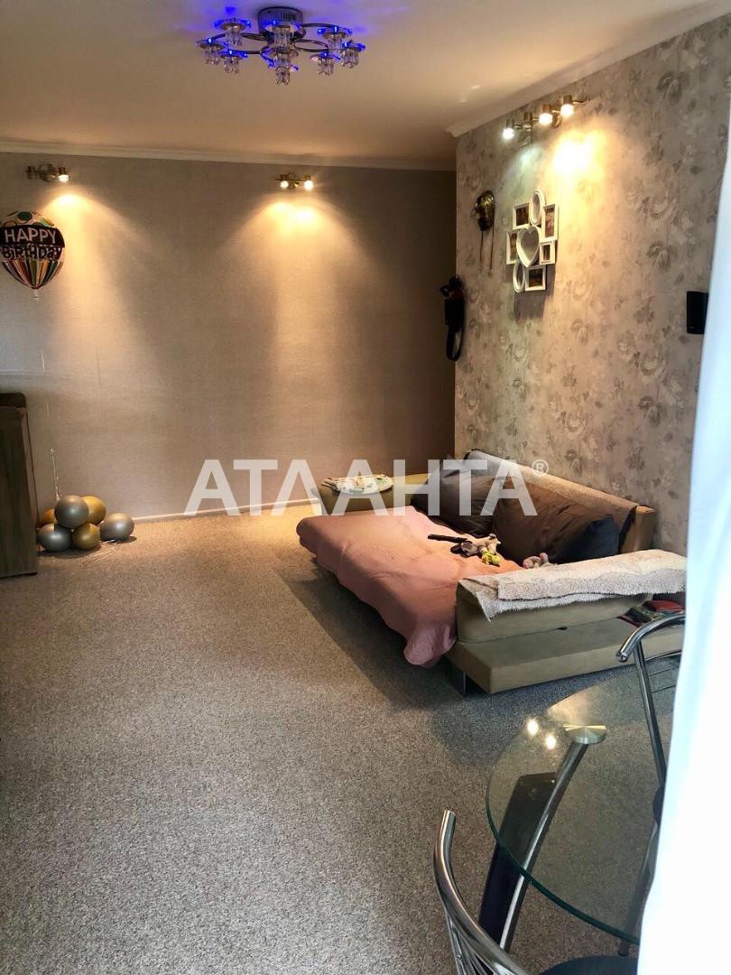 Продается 3-комнатная Квартира на ул. Терешковой — 42 000 у.е. (фото №5)