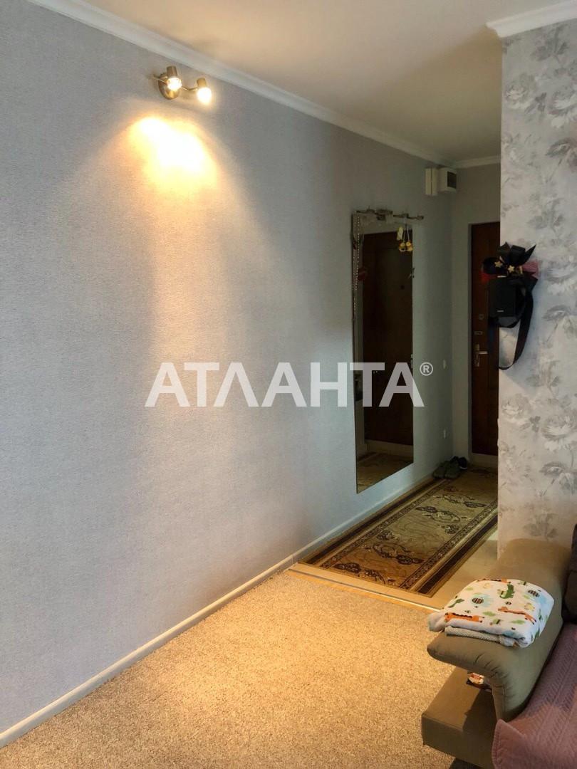 Продается 3-комнатная Квартира на ул. Терешковой — 42 000 у.е. (фото №6)