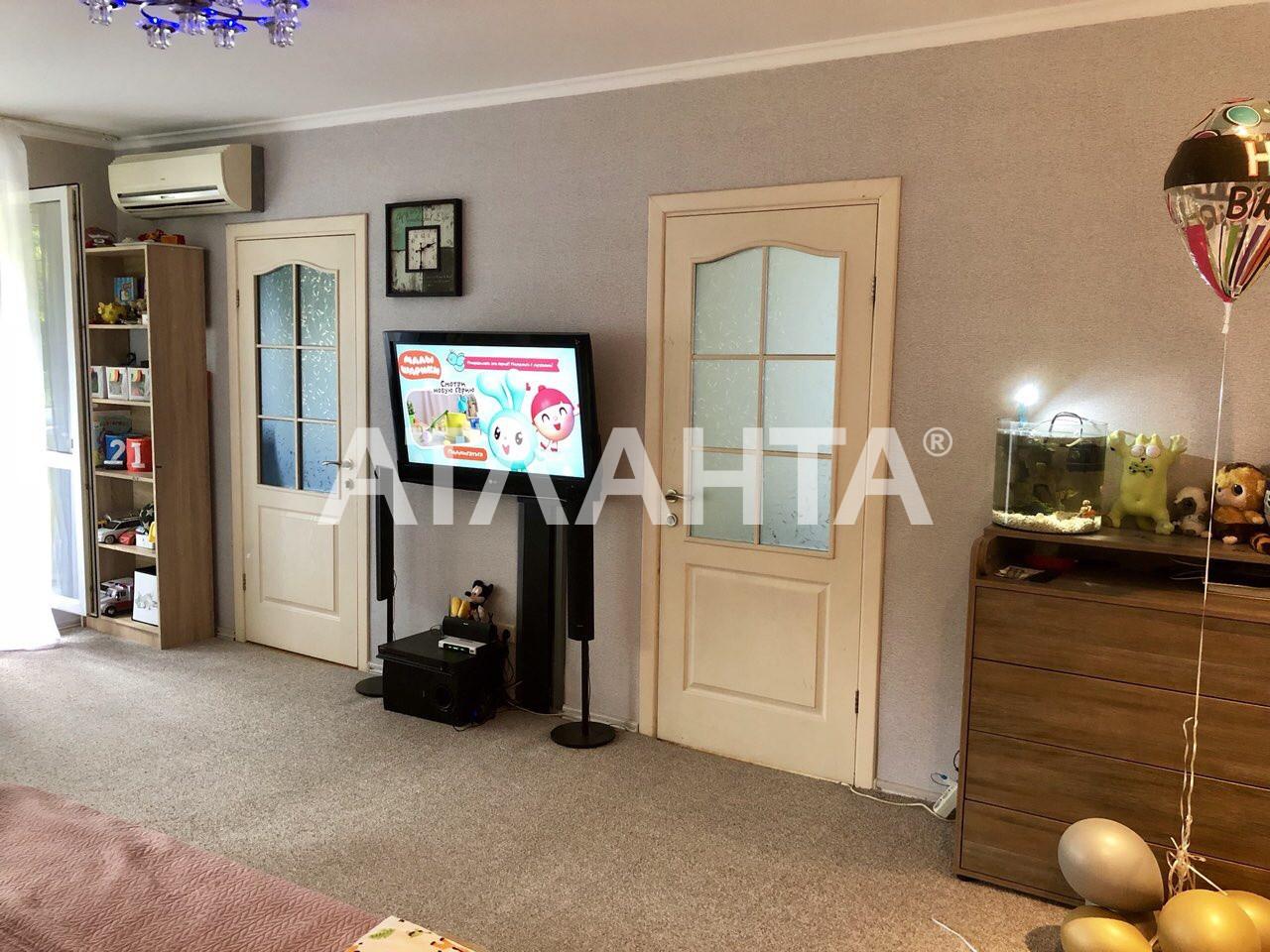 Продается 3-комнатная Квартира на ул. Терешковой — 42 000 у.е. (фото №7)