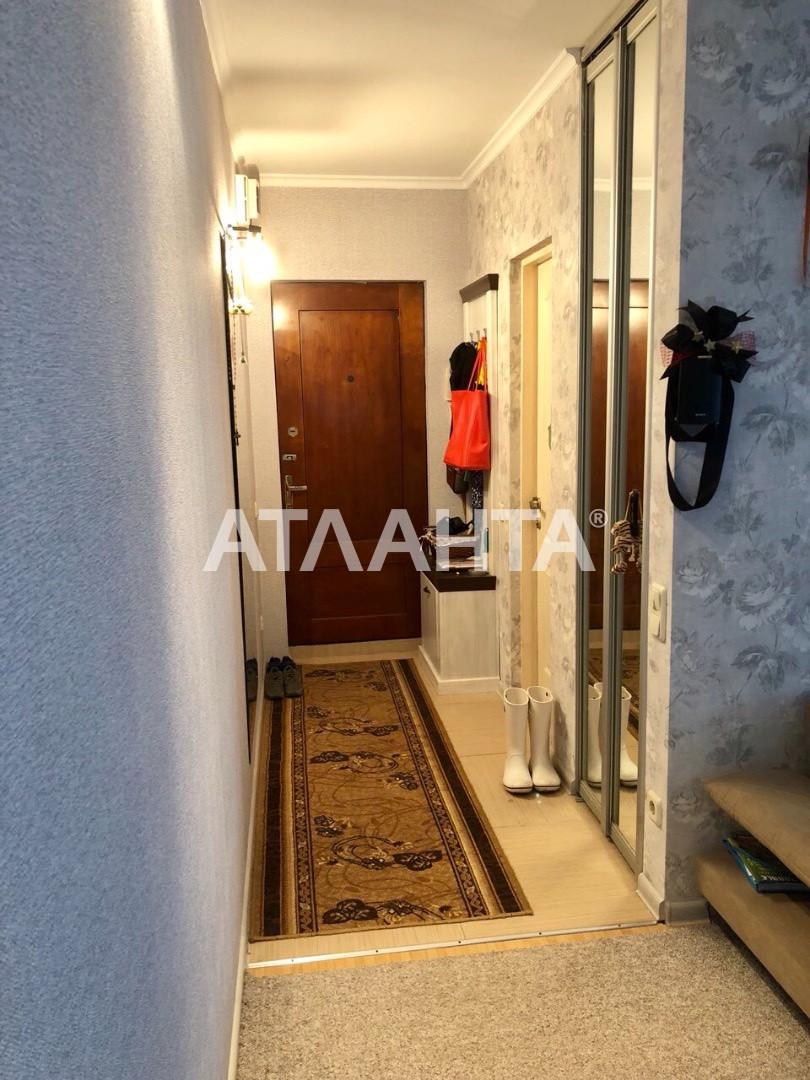 Продается 3-комнатная Квартира на ул. Терешковой — 42 000 у.е. (фото №8)