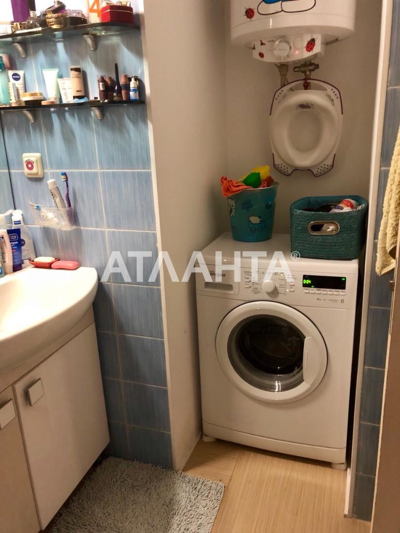 Продается 3-комнатная Квартира на ул. Терешковой — 42 000 у.е. (фото №9)