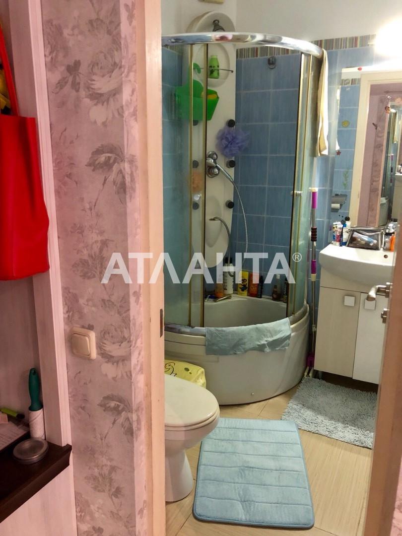 Продается 3-комнатная Квартира на ул. Терешковой — 42 000 у.е. (фото №10)