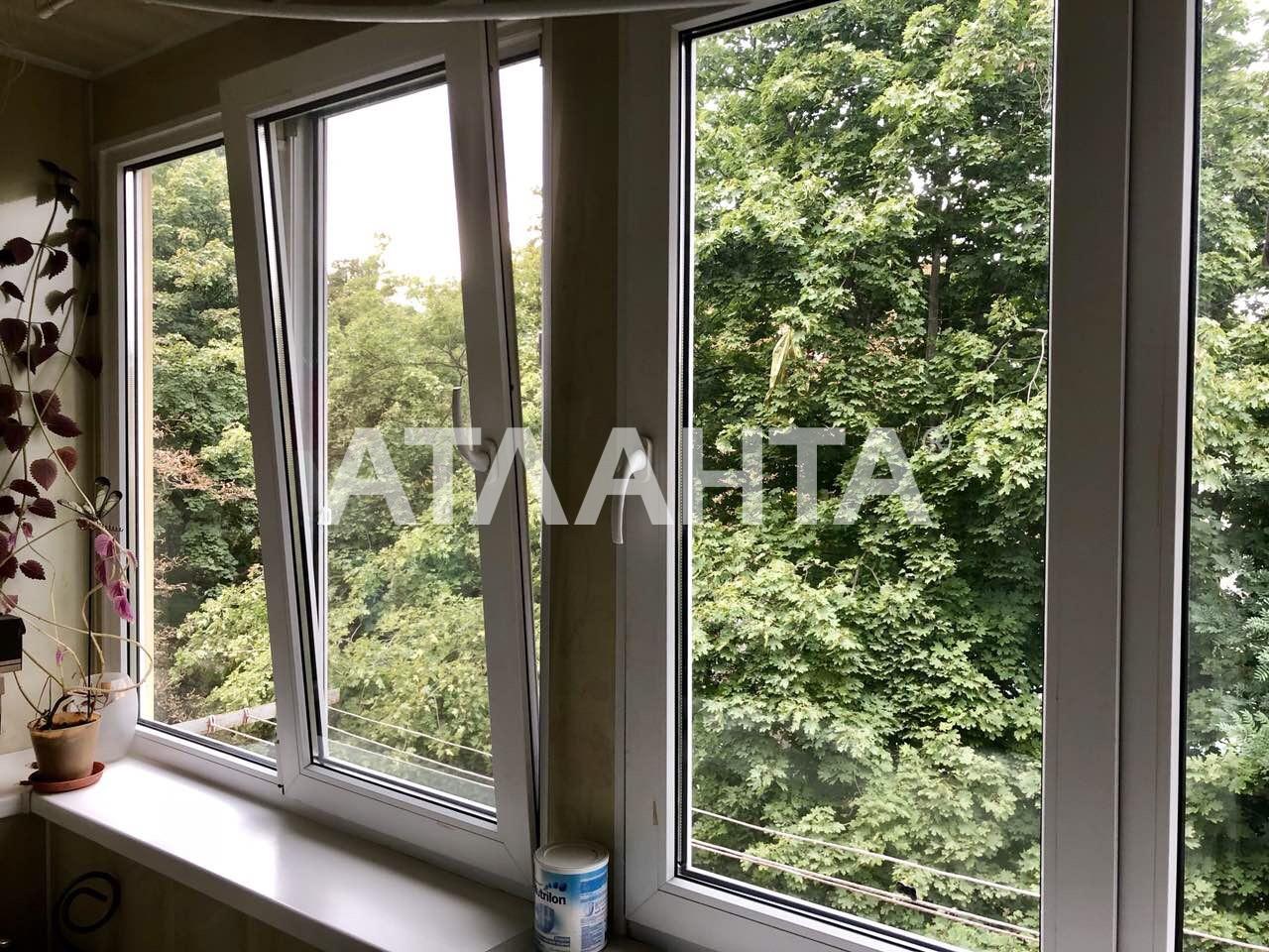 Продается 3-комнатная Квартира на ул. Терешковой — 42 000 у.е. (фото №11)