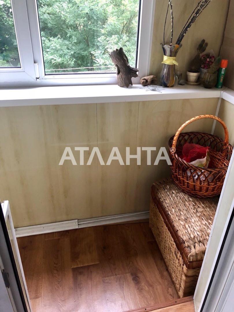 Продается 3-комнатная Квартира на ул. Терешковой — 42 000 у.е. (фото №12)