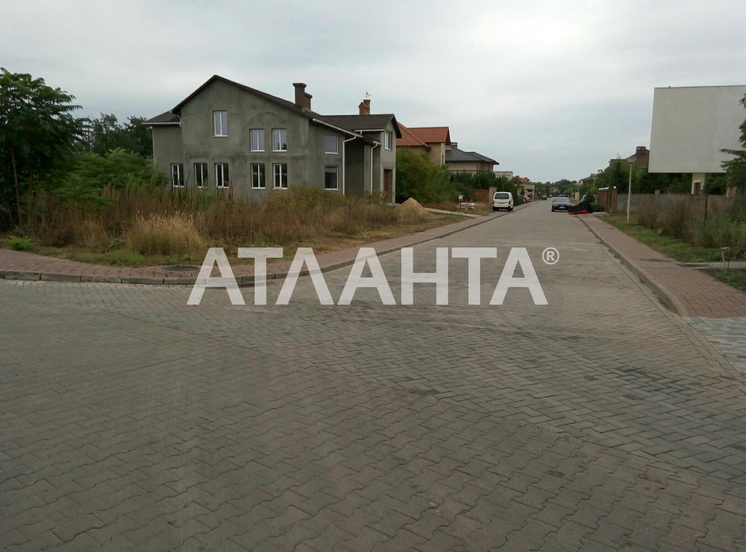 Продается Земельный участок на ул. Зеркальная — 120 000 у.е.