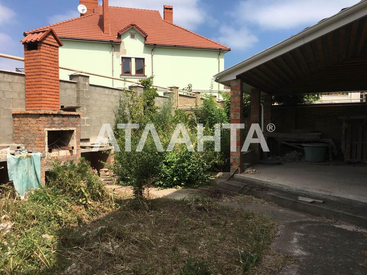 Продается Дом на ул. Дальняя — 340 000 у.е.