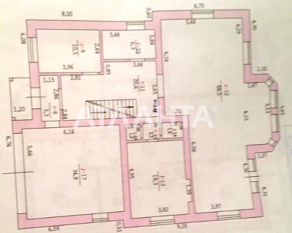 Продается Дом на ул. Дальняя — 340 000 у.е. (фото №8)