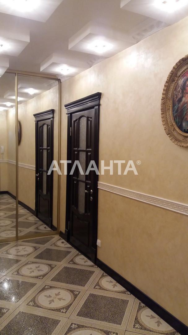 Продается 3-комнатная Квартира на ул. Днепропетр. Дор. (Семена Палия) — 41 500 у.е. (фото №4)