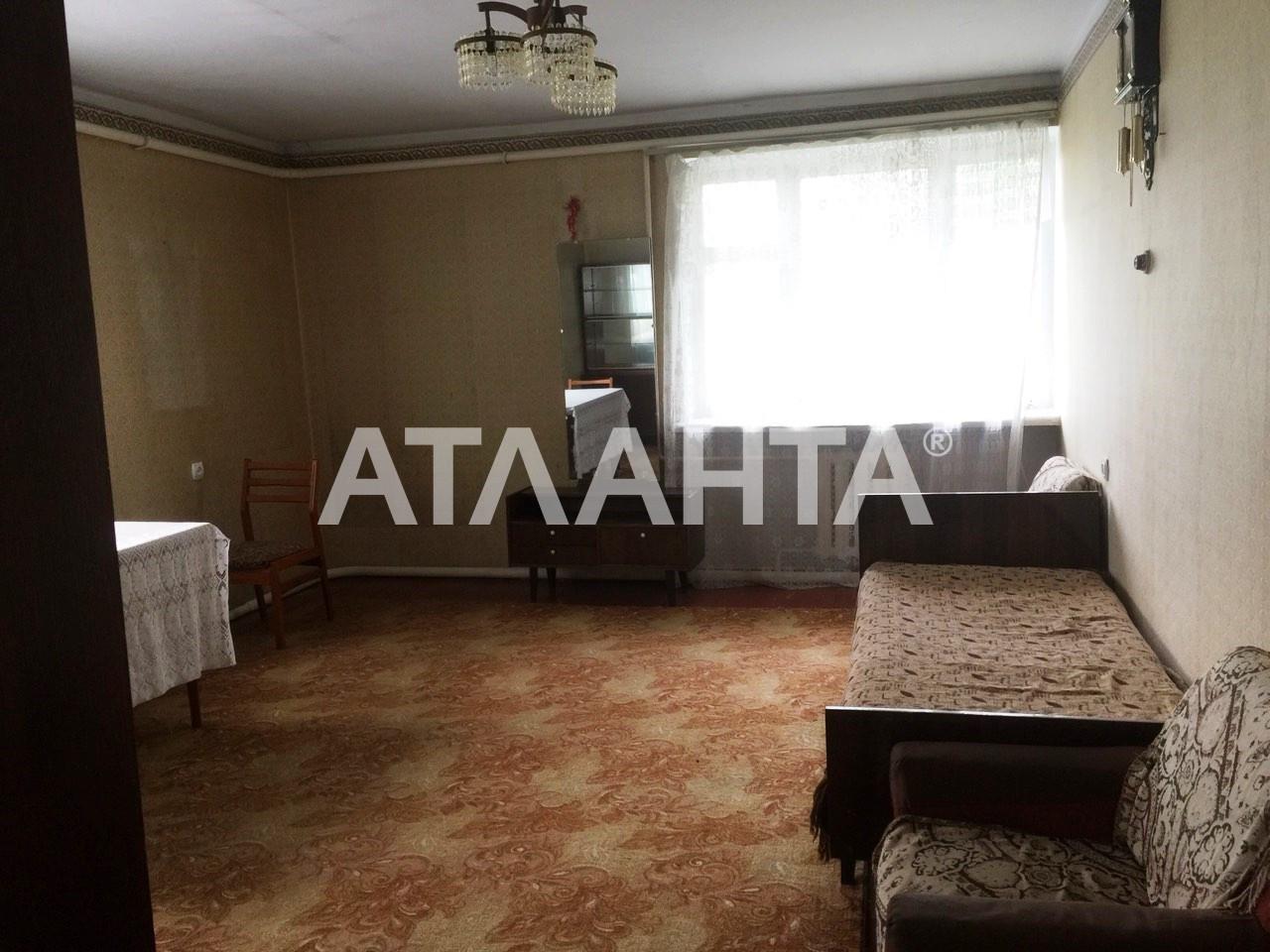 Продается 3-комнатная Квартира на ул. Пр-Т. 40 Лет Освобождения — 23 000 у.е.