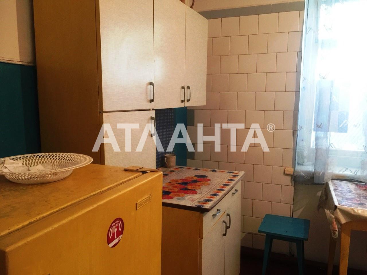 Продается 3-комнатная Квартира на ул. Пр-Т. 40 Лет Освобождения — 23 000 у.е. (фото №3)