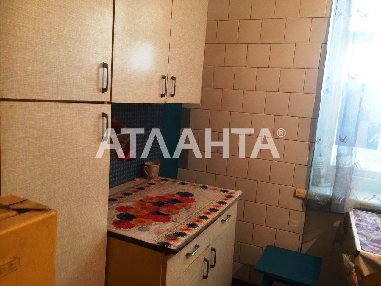 Продается 3-комнатная Квартира на ул. Пр-Т. 40 Лет Освобождения — 23 000 у.е. (фото №4)