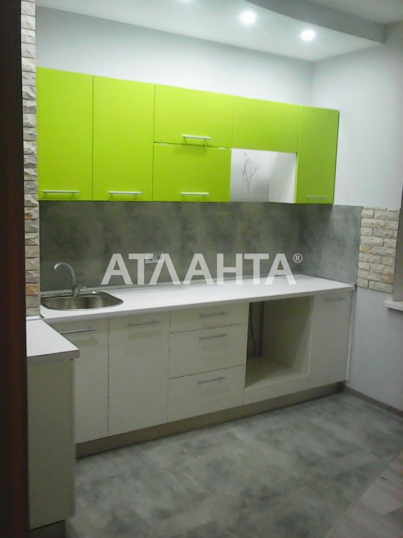 Продается 2-комнатная Квартира на ул. Радужный М-Н — 51 000 у.е. (фото №3)
