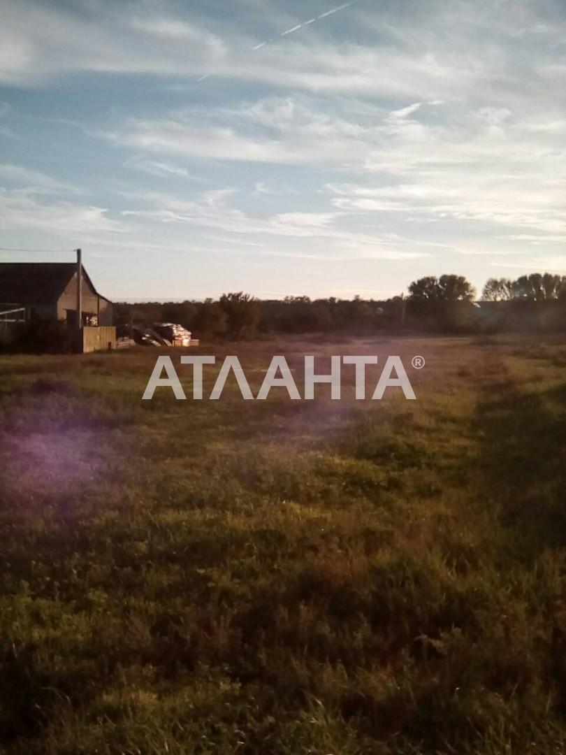 Продается Земельный участок на ул. Школьная — 4 800 у.е.