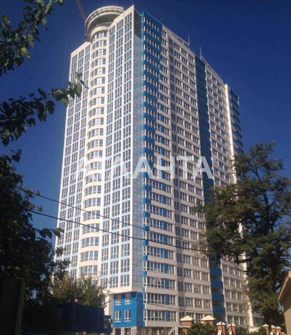 Продается 3-комнатная Квартира на ул. Новобереговая — 200 000 у.е. (фото №3)