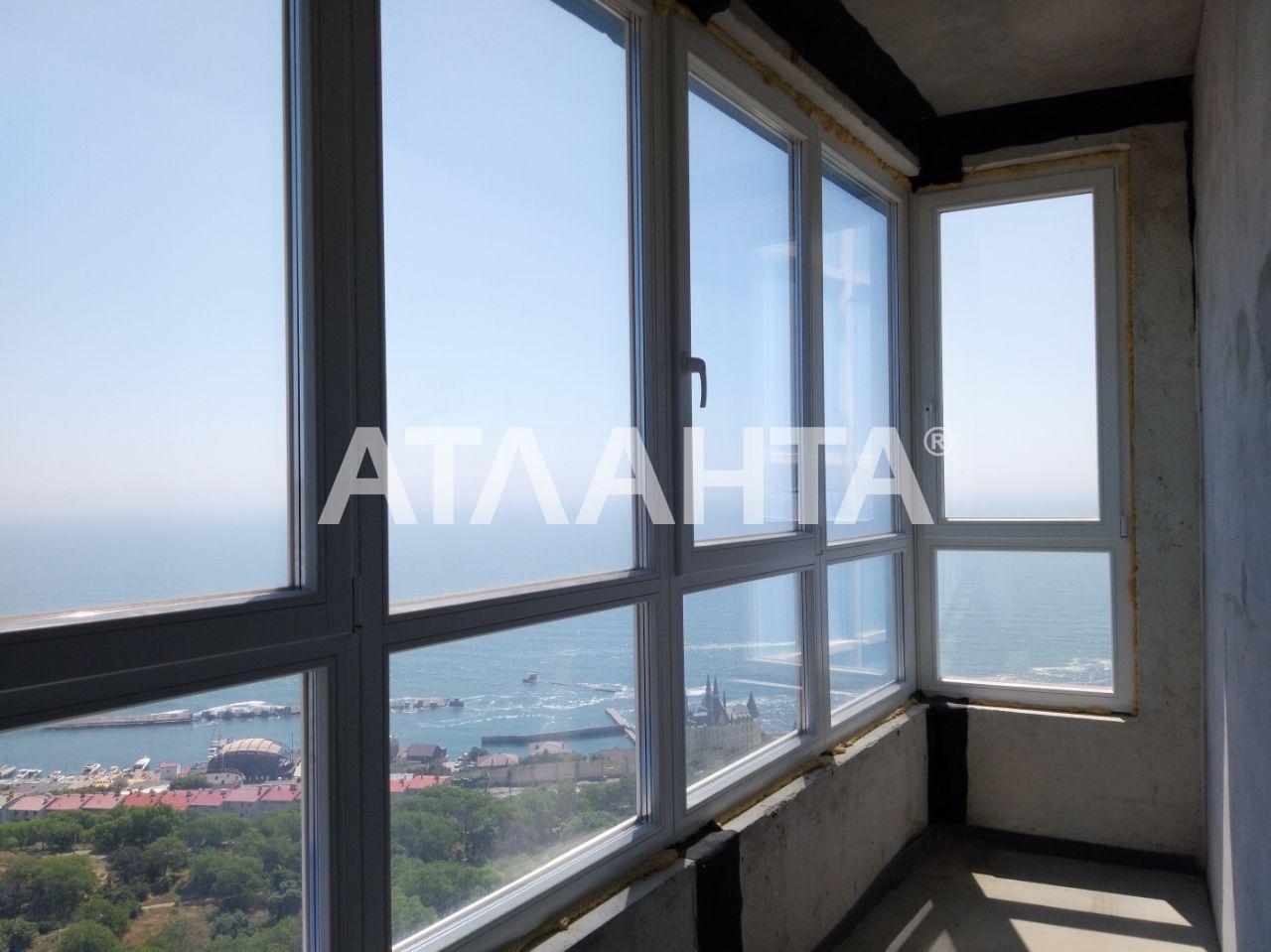 Продается 3-комнатная Квартира на ул. Новобереговая — 200 000 у.е.