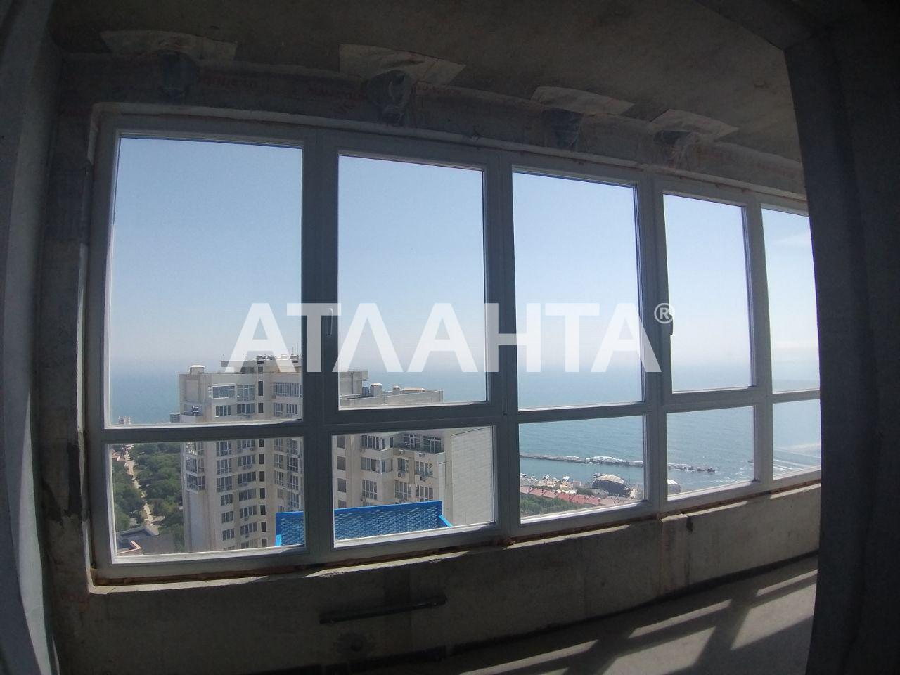 Продается 3-комнатная Квартира на ул. Новобереговая — 200 000 у.е. (фото №9)