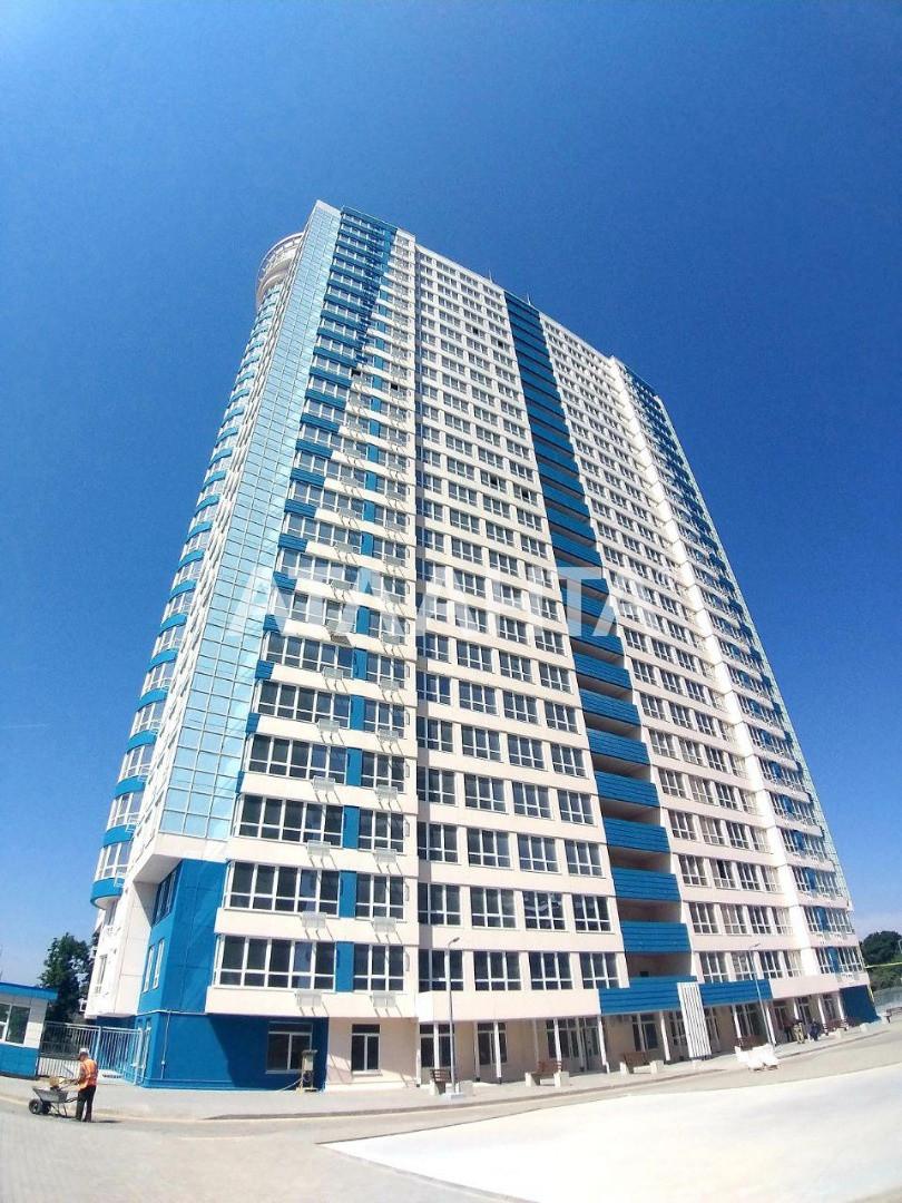 Продается 3-комнатная Квартира на ул. Новобереговая — 200 000 у.е. (фото №11)