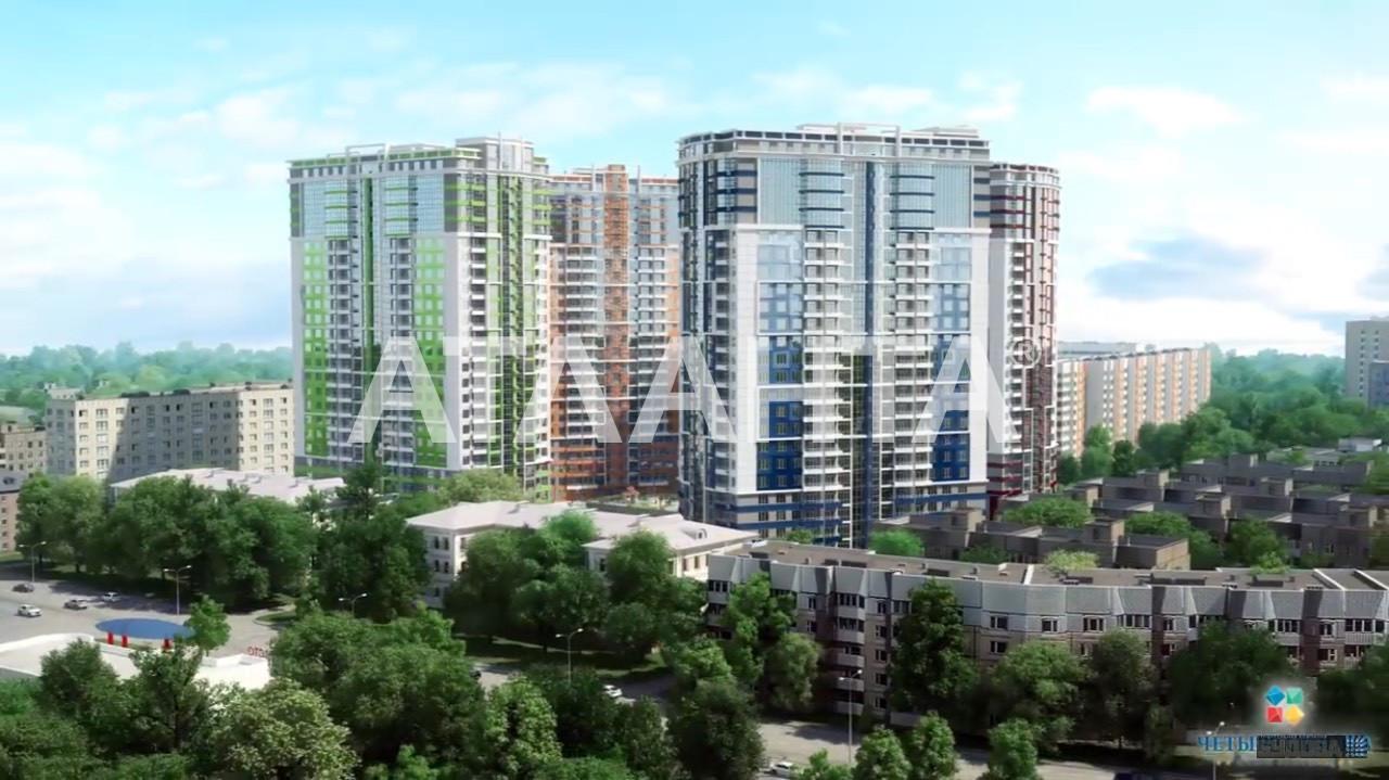 Продается 1-комнатная Квартира на ул. Гагарина Пр. — 51 500 у.е. (фото №3)