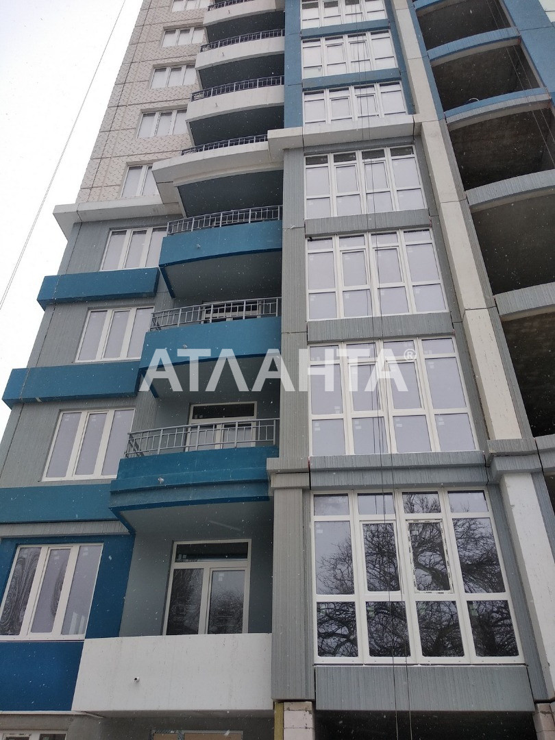 Продается 1-комнатная Квартира на ул. Гагарина Пр. — 51 500 у.е.
