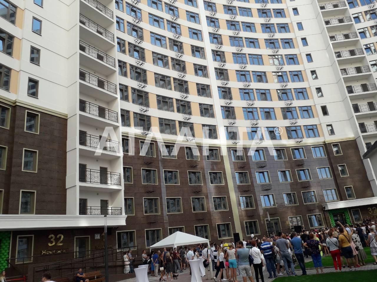 Продается 1-комнатная Квартира на ул. Каманина — 47 280 у.е. (фото №3)