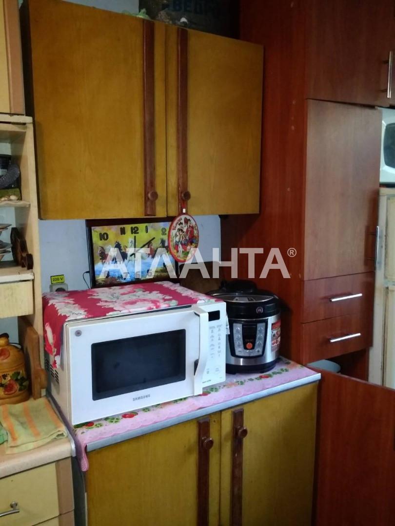 Продается Коммунальная на ул. Краснова — 10 000 у.е. (фото №5)