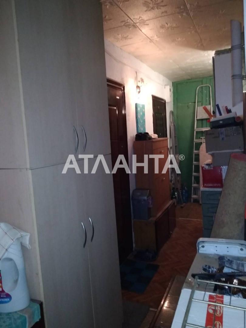 Продается Коммунальная на ул. Краснова — 10 000 у.е. (фото №7)