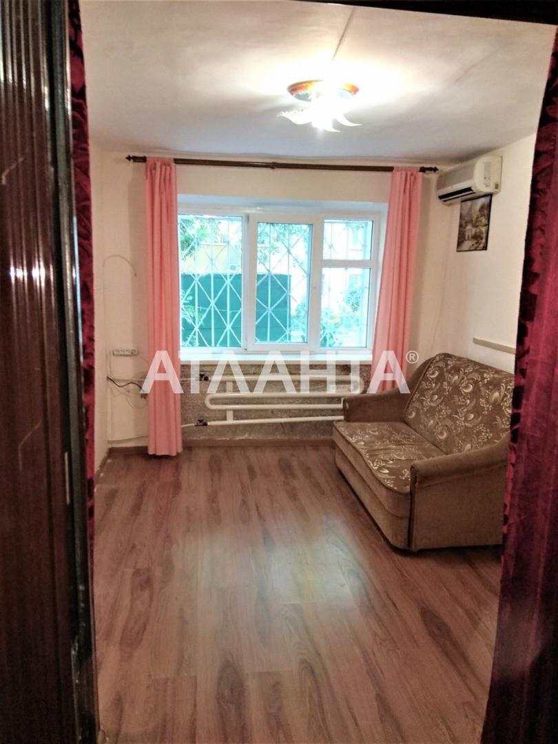Продается Коммунальная на ул. Краснова — 10 000 у.е.