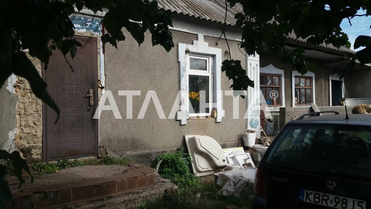 Продается Дом на ул. Островского — 11 000 у.е. (фото №3)