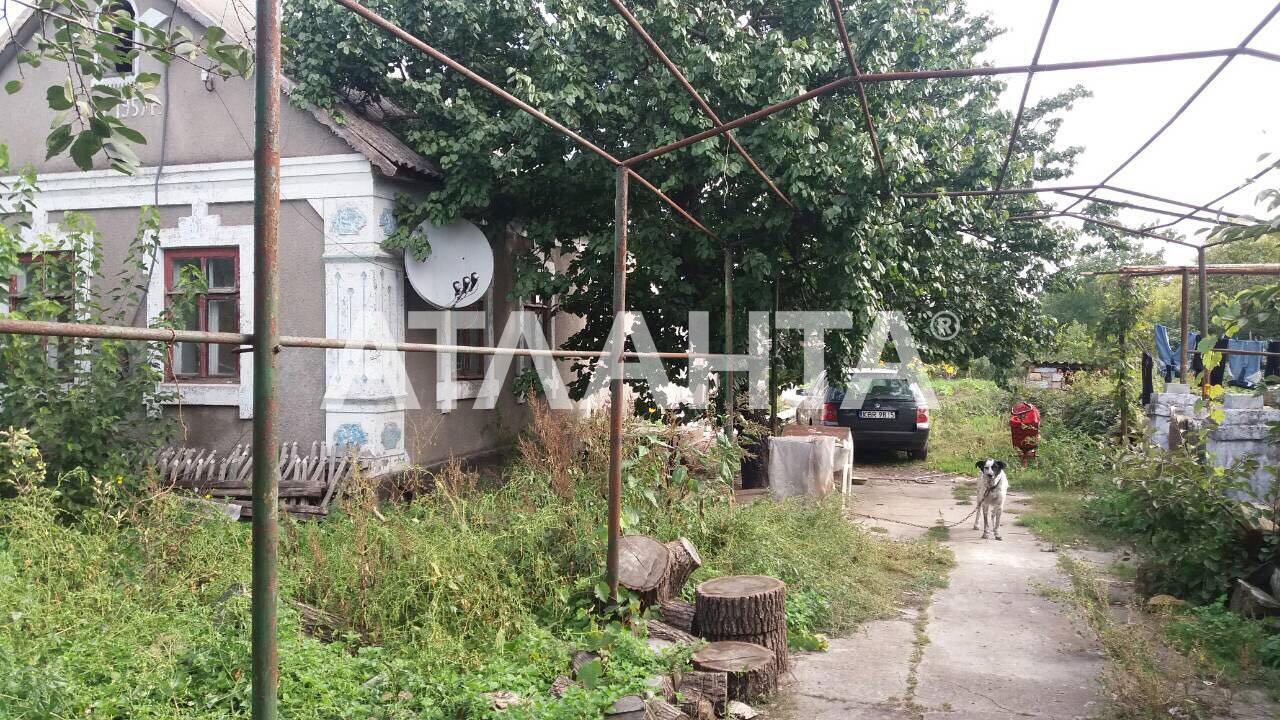 Продается Дом на ул. Островского — 11 000 у.е. (фото №4)