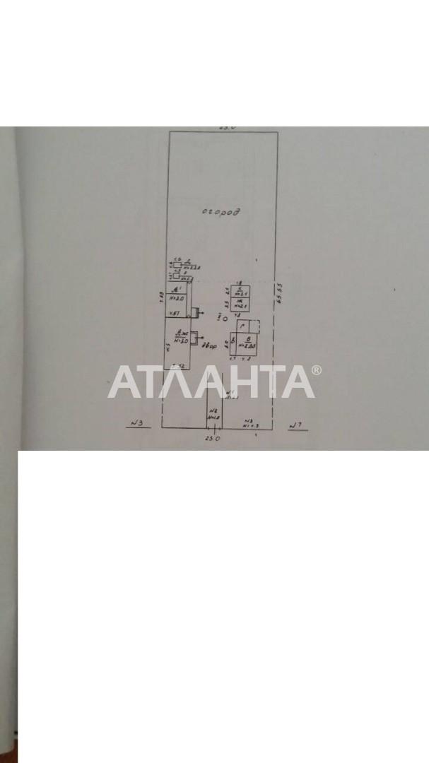 Продается Дом на ул. Островского — 11 000 у.е. (фото №12)