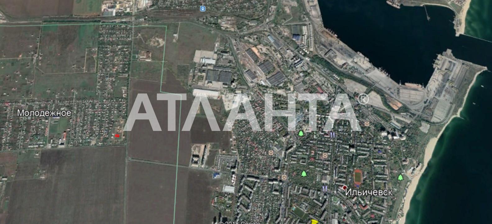 Продается Земельный участок на ул. Суворова — 24 000 у.е.