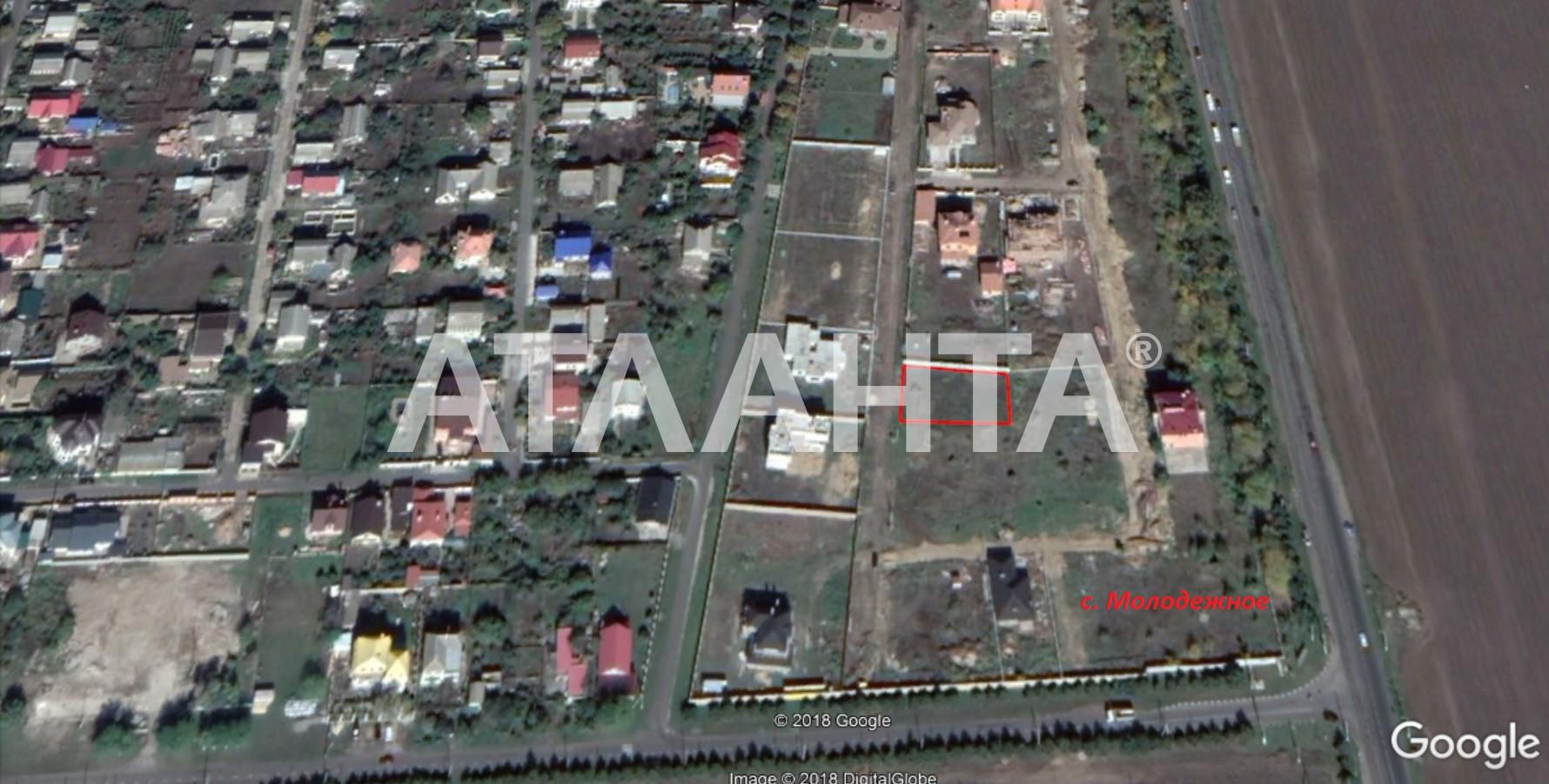 Продается Земельный участок на ул. Суворова — 24 000 у.е. (фото №8)