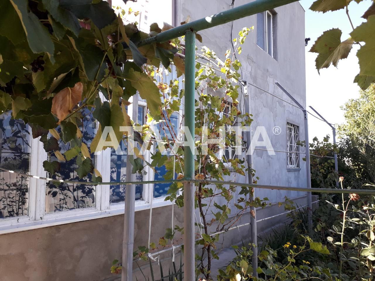 Продается Дом на ул. Вишневая — 20 000 у.е. (фото №12)