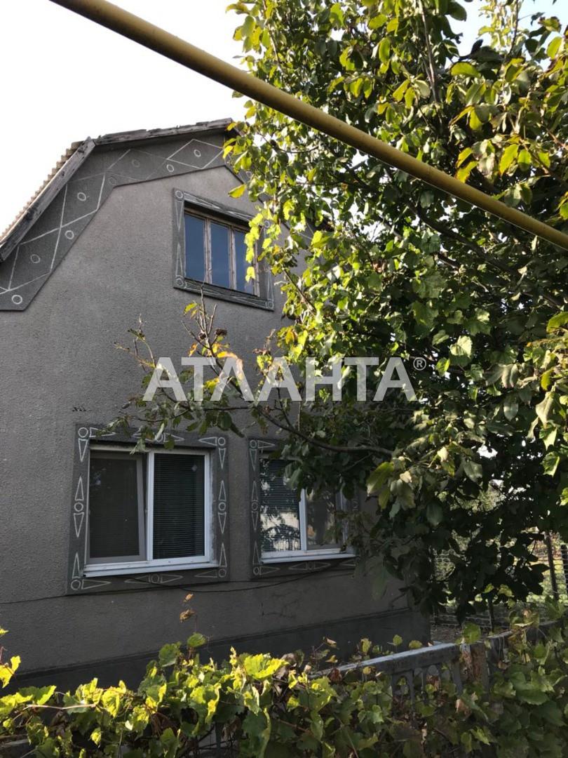 Продается Дом на ул. Полтавская — 75 000 у.е.
