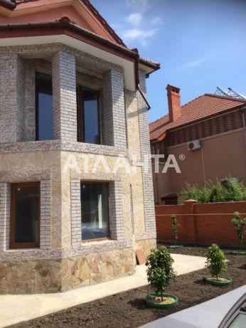 Продается Дом на ул. Александровская — 280 000 у.е.