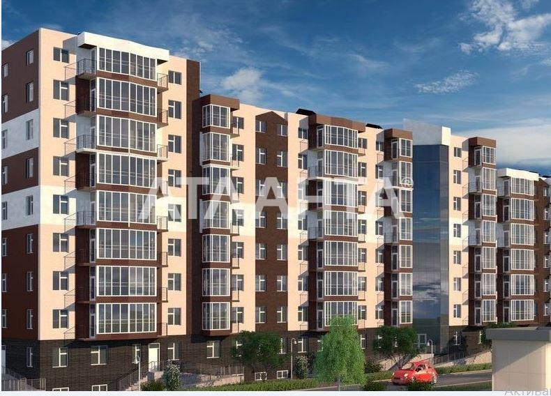 Продается 1-комнатная Квартира на ул. Ойстраха Давида (Затонского) — 29 229 у.е.