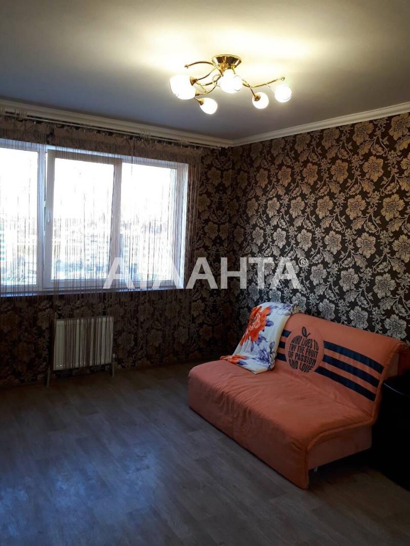 Продается 1-комнатная Квартира на ул. Марсельская — 35 000 у.е. (фото №2)