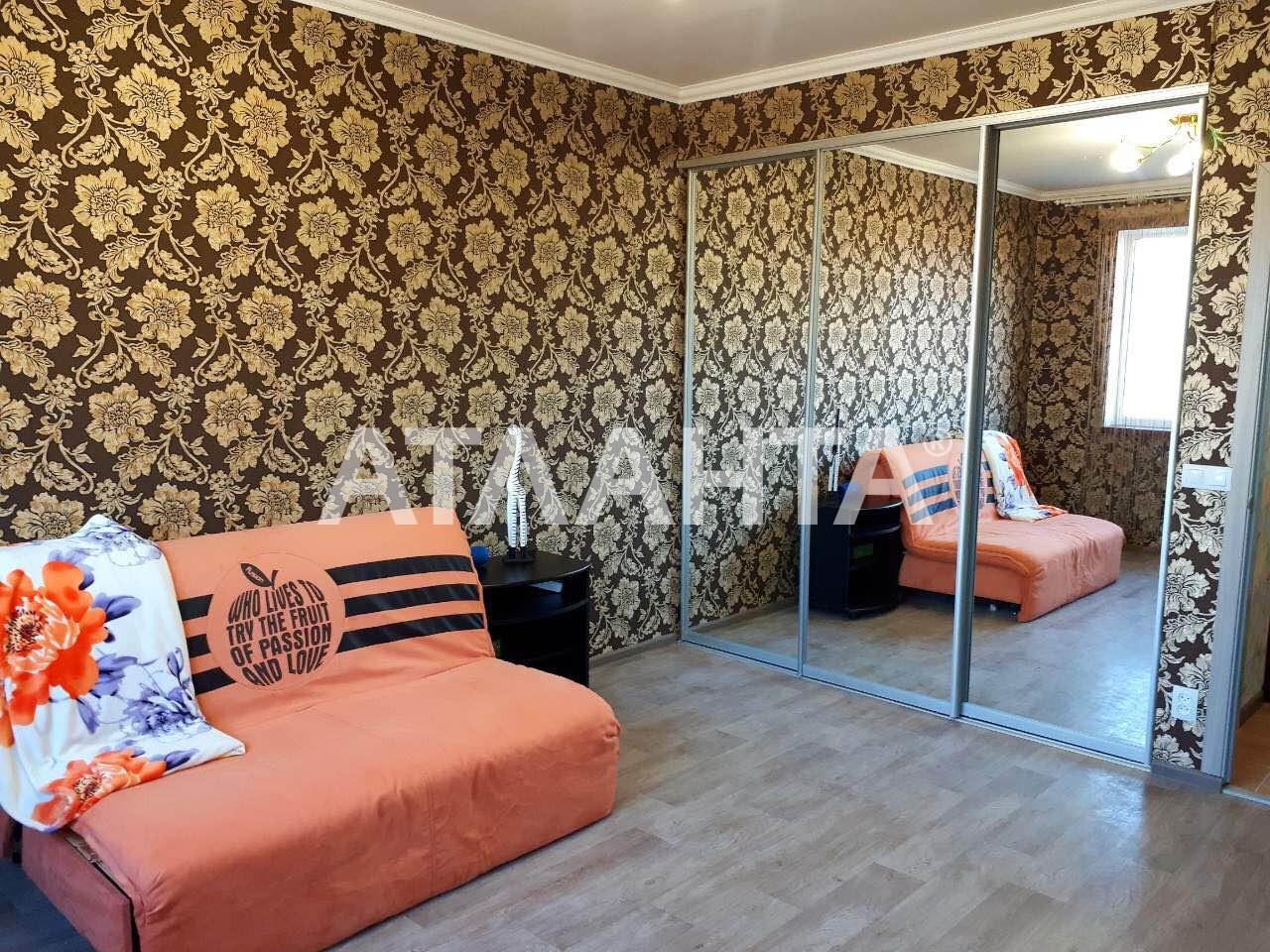 Продается 1-комнатная Квартира на ул. Марсельская — 35 000 у.е. (фото №3)