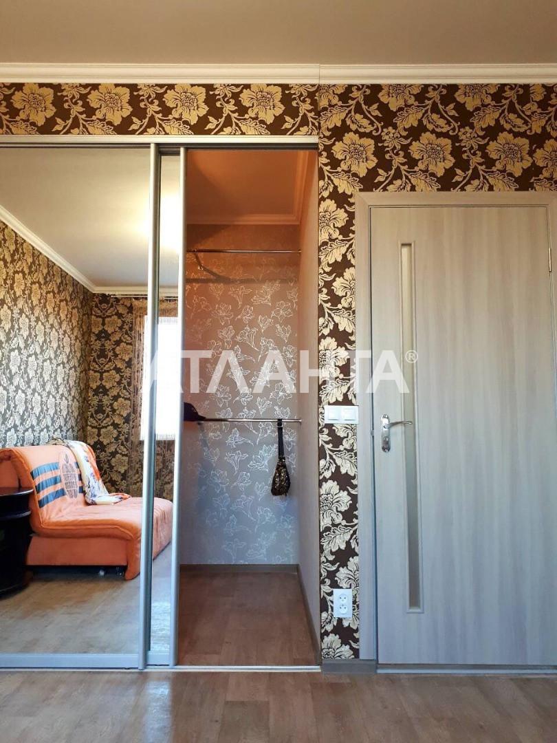 Продается 1-комнатная Квартира на ул. Марсельская — 35 000 у.е. (фото №4)