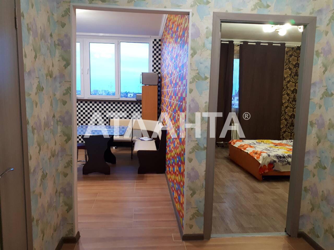 Продается 1-комнатная Квартира на ул. Марсельская — 35 000 у.е. (фото №5)