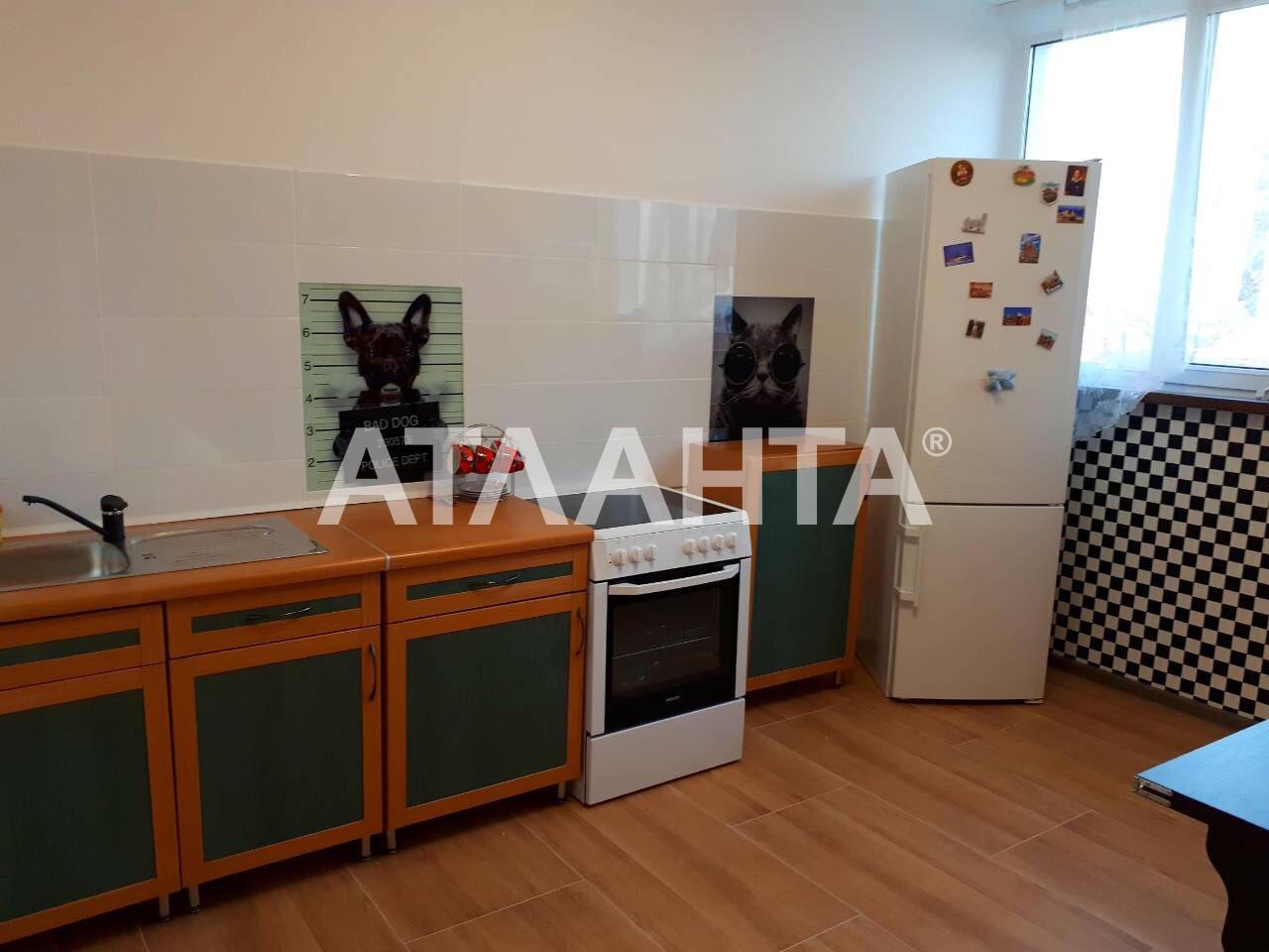 Продается 1-комнатная Квартира на ул. Марсельская — 35 000 у.е. (фото №7)