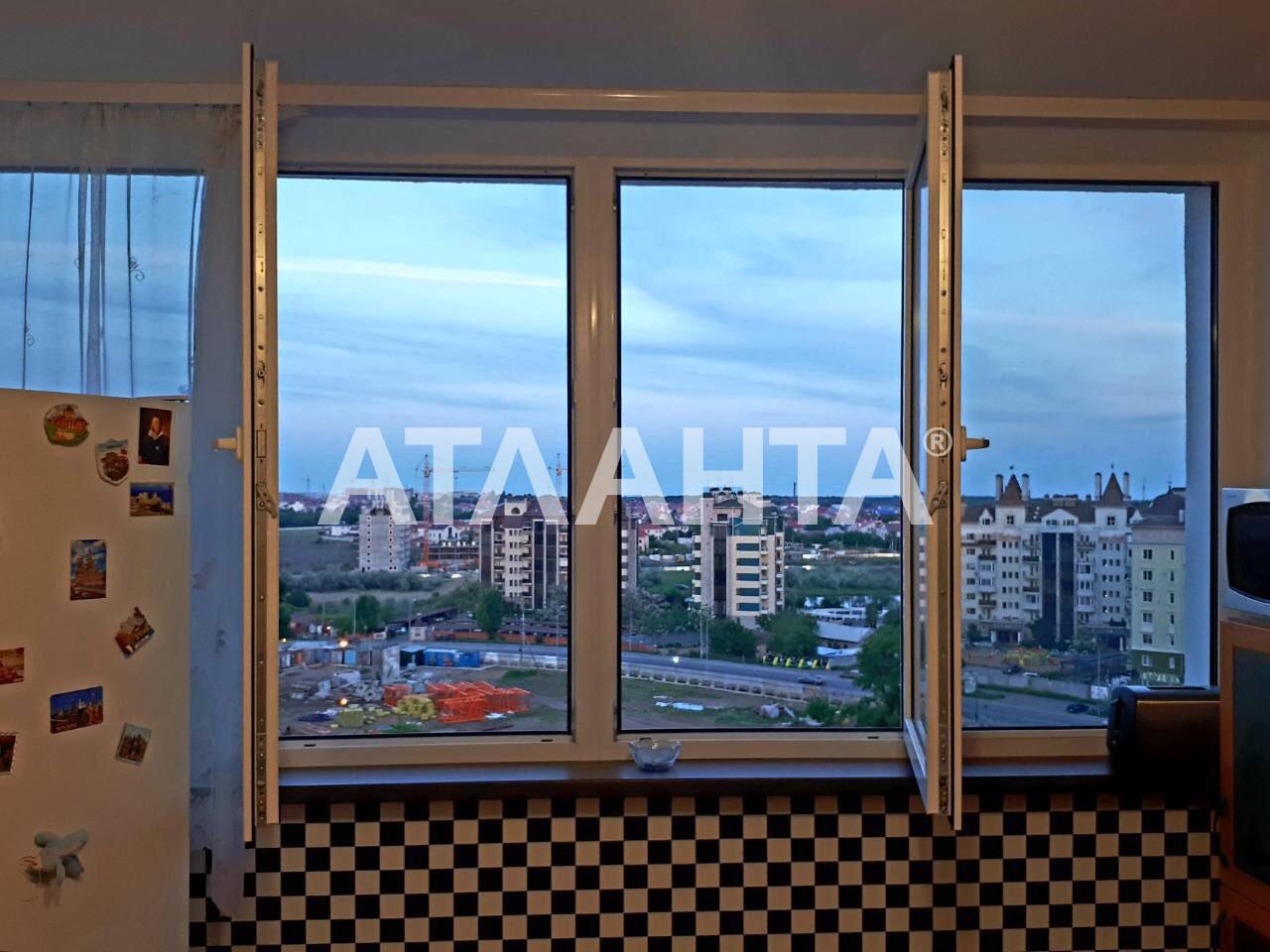 Продается 1-комнатная Квартира на ул. Марсельская — 35 000 у.е. (фото №8)