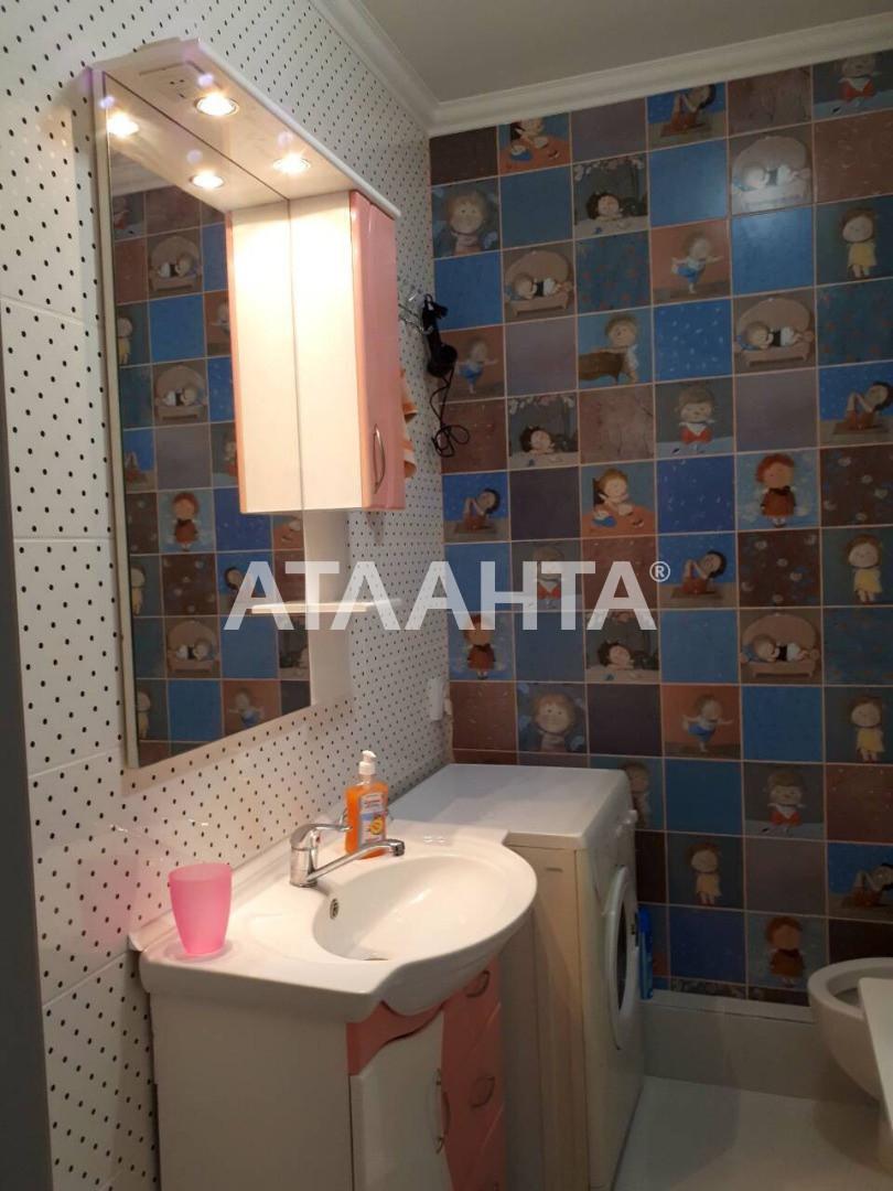Продается 1-комнатная Квартира на ул. Марсельская — 35 000 у.е. (фото №11)