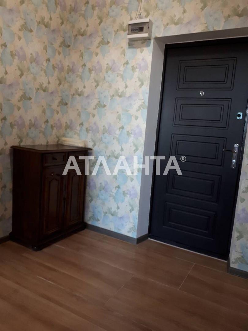 Продается 1-комнатная Квартира на ул. Марсельская — 35 000 у.е. (фото №13)