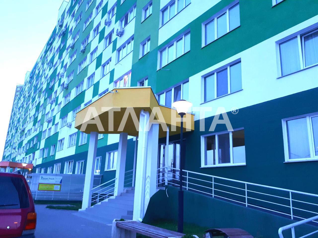 Продается 1-комнатная Квартира на ул. Марсельская — 35 000 у.е. (фото №14)