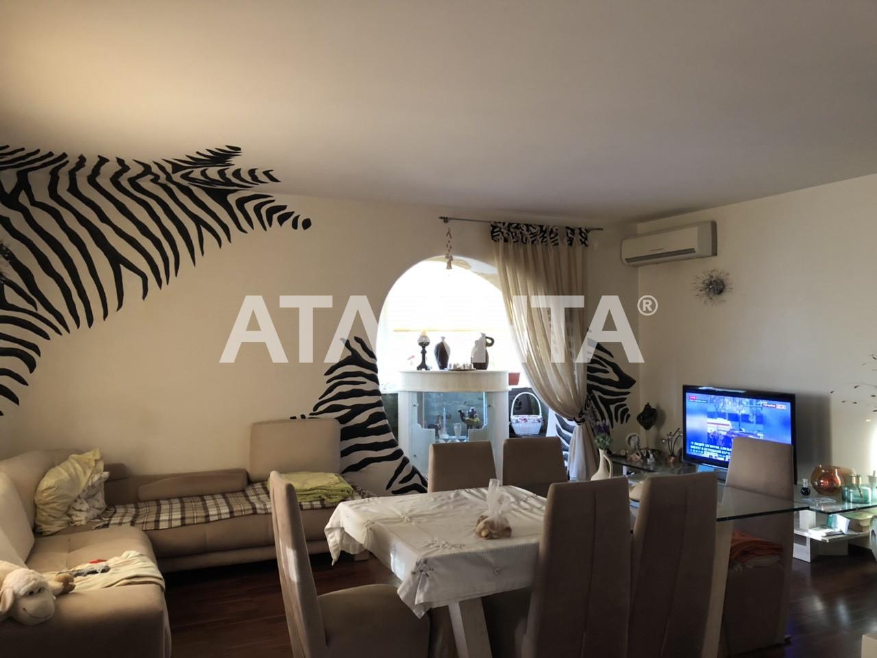Продается 3-комнатная Квартира на ул. 1 Мая — 135 000 у.е. (фото №2)