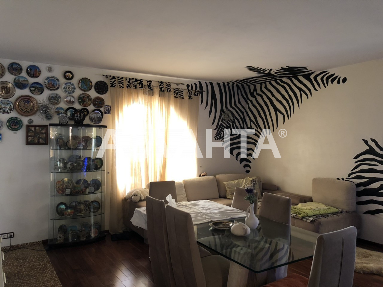 Продается 3-комнатная Квартира на ул. 1 Мая — 135 000 у.е. (фото №3)